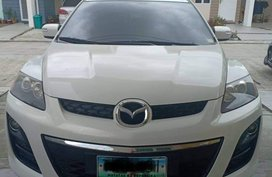 Mazda Cx-7 2011 for sale in Bacoor