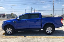 2017 Ford Ranger for sale in Bacolor