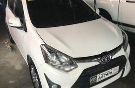 2018 Toyota Wigo for sale in Lapu-Lapu