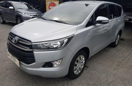 2017 Toyota Innova for sale in Pasig