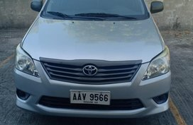 Toyota Innova 2014 for sale in Silang