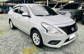 Sell Used 2017 Nissan Almera at 19000 km in Las Pinas