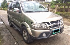 Sell Used 2013 Isuzu Sportivo X at 71000 km