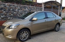 2nd Hand Toyota Vios 2013 at 47000 km for sale