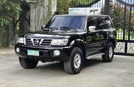 Used 2002 Nissan Patrol Automatic Diesel for sale