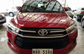 Used 2017 Toyota Innova for sale in Baguio