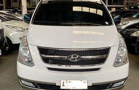 2014 Hyundai Starex for sale in Quezon City