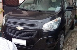 Chevrolet Spin 2014 for sale in Cebu City