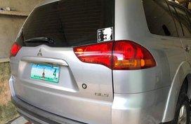 2009 Mitsubishi Montero Sport for sale in Pasig