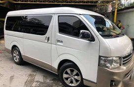 Toyota Hiace 2013 for sale in Manila