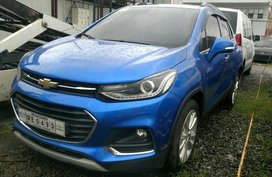 2018 Chevrolet Trax for sale in Cainta