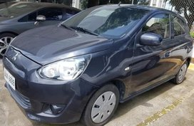 2014 Mitsubishi Mirage at 40000 km for sale