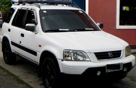 Honda Cr-V 1999 for sale in Urdaneta