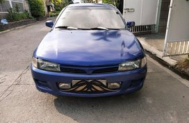 1997 Mitsubishi Lancer for sale in Guiguinto