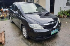 2008 Honda City for sale Quezon City