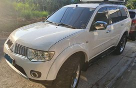 2011 Mitsubishi Montero for sale in Manila