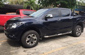 2018 Mazda Bt-50 for sale in Marikina