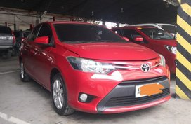 2014 Toyota Vios for sale in Lapu-Lapu