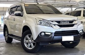 2017 Isuzu Mu-X for sale in Makati