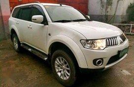 2013 Mitsubishi Montero Automatic Diesel for sale