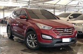 2013 Hyundai Santa Fe for sale in Makati