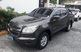 2013 Chevrolet Colorado for sale in Manila
