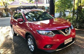 2015 Nissan X-Trail for sale in Muntinlupa