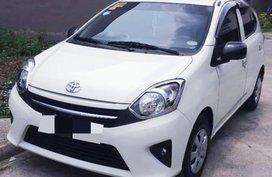 2017 Toyota Wigo Manual for sale in Naga
