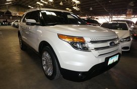 2012 Ford Explorer for sale in Pasig