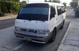 2nd Hand Nissan Urvan 2013 for sale