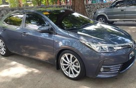 2018 Toyota Altis for sale in Manila