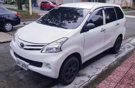 Toyota Avanza 2014 for sale in Quezon City