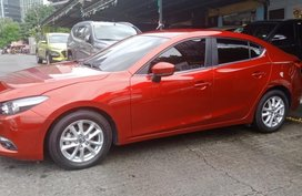 Mazda 3 2018 for sale in Pasig