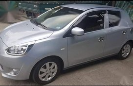 Mitsubishi Mirage 2015 for sale in Alcala