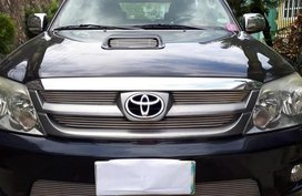2007 Toyota Fortuner for sale in Cebu City