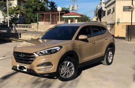 2016 Hyundai Tucson for sale in Cebu City