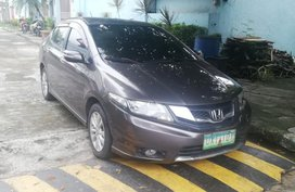 2012 Honda City Automatic Gasoline for sale