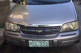 2001 Chevrolet Venture for sale in Manila