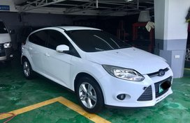 2013 Ford Focus for sale in Quezon City