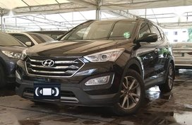 2013 Hyundai Santa Fe for sale in Makati