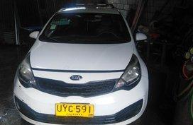 Kia Rio 2012 for sale in Manila