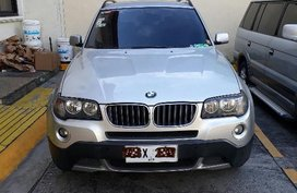 2007 Bmw X3 for sale in Pasig