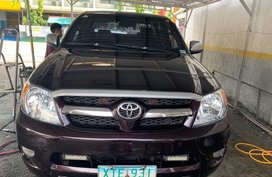 2005 Toyota Hilux for sale in Paranaque