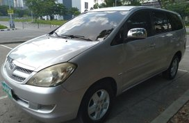 2006 Toyota Innova for sale in Cebu City