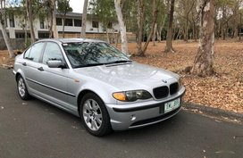 2003 Bmw 318I for sale in Manila
