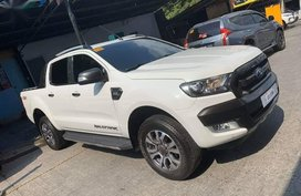 2017 Ford Ranger Automatic for sale