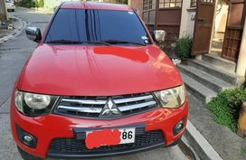 2014 Mitsubishi Strada for sale in Mandaluyong
