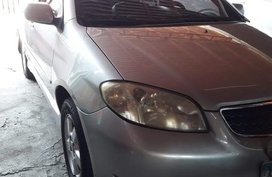 2005 Toyota Vios for sale in Imus
