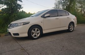 2012 Honda City for sale in Bacoor