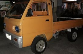 2004 Suzuki Multi-Cab for sale in Las Pinas